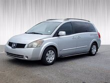 2006_Nissan_Quest_S Special Edition_ Columbus GA