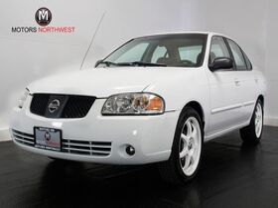 2006_Nissan_Sentra_1.8_ Tacoma WA