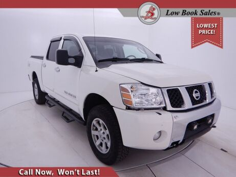 2006_Nissan_TITAN__ Salt Lake City UT