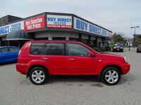 Nissan X-Trail XE, Heated Seats, Sunroof, Extra Set of tires, Regularly Service 2006