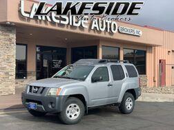 2006_Nissan_Xterra_S 4WD_ Colorado Springs CO