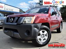 Nissan Xterra S 4dr SUV w/Automatic 2006