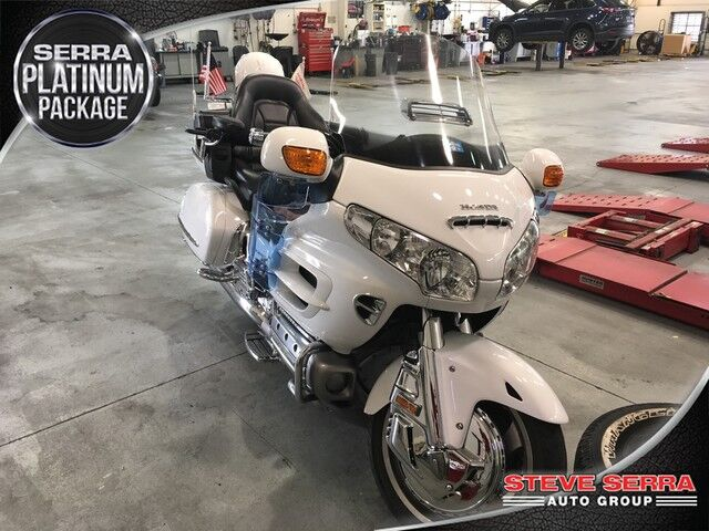 2006 No Make GOLDWING MOTORCYCLE Birmingham AL