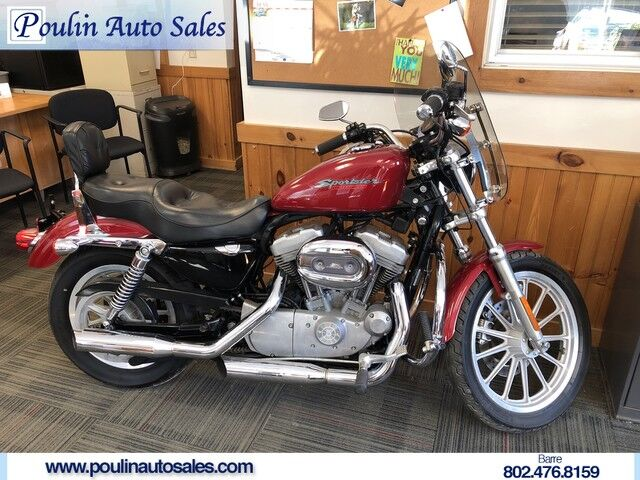 2006 Other SPORTSTER MOTORCYCLE Barre VT