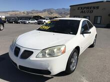 2006_Pontiac_G6__ North Logan UT