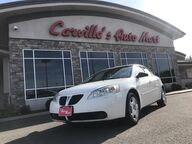 2006 Pontiac G6 6-Cyl Grand Junction CO