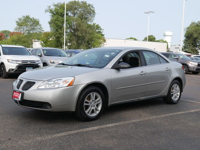 2006 Pontiac G6 6-Cyl Inver Grove Heights MN