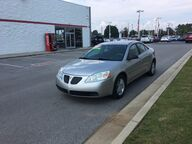 2006 Pontiac G6 6-Cyl Decatur AL