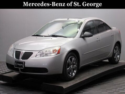 2006_Pontiac_G6_GT_ St George UT