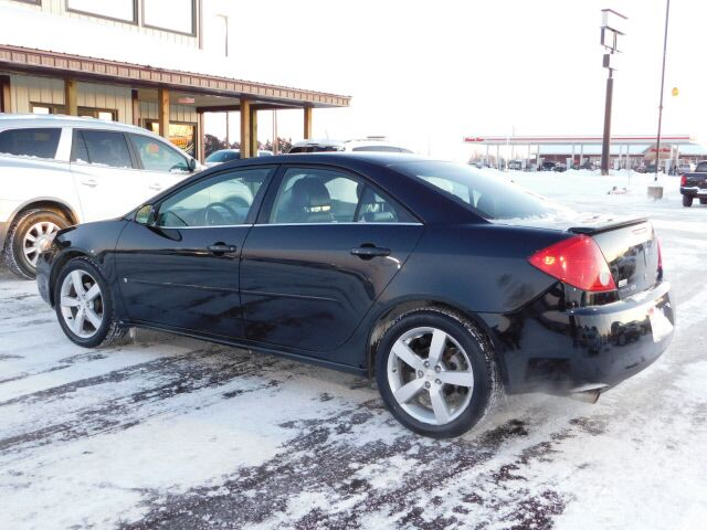 2006 Pontiac G6 GTP Clearwater MN