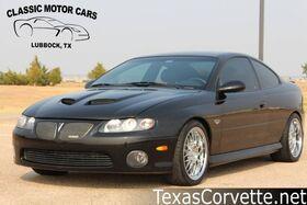 2006_Pontiac_GTO__ Lubbock TX
