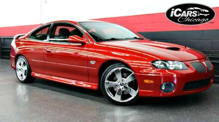 2006_Pontiac_GTO 6.0L_2dr Coupe_ Chicago IL