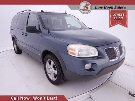 2006_Pontiac_MONTANA SV6__ Salt Lake City UT