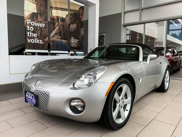 2006 Pontiac Solstice 2DR CONVERTIBLE Brookfield WI