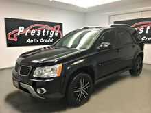 2006_Pontiac_Torrent__ Akron OH