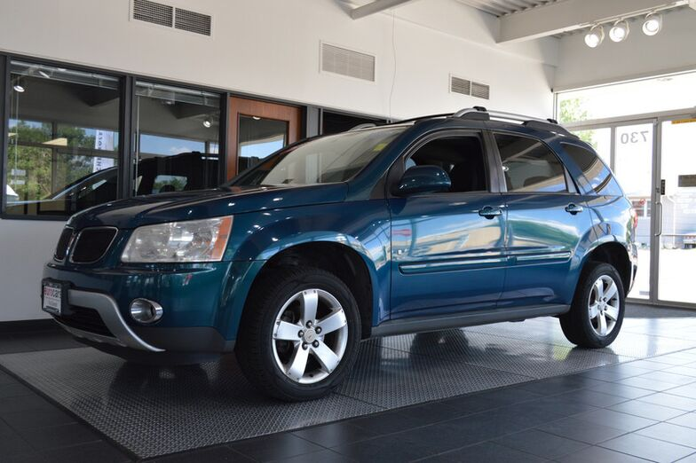 2006 Pontiac Torrent  Colorado Springs CO