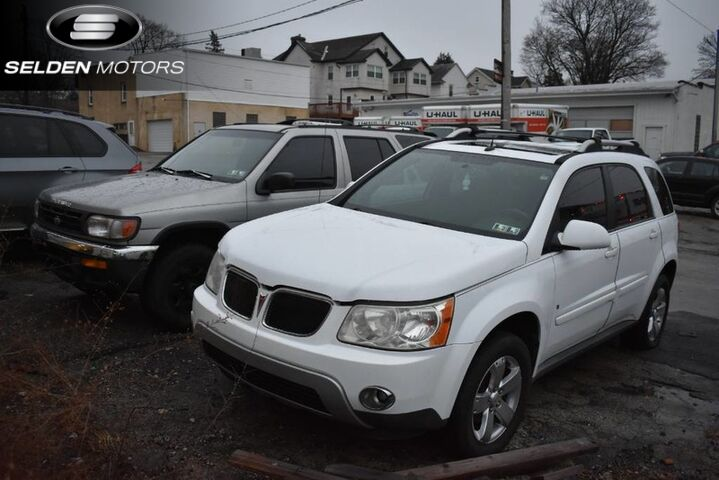 2006_Pontiac_Torrent__ Conshohocken PA