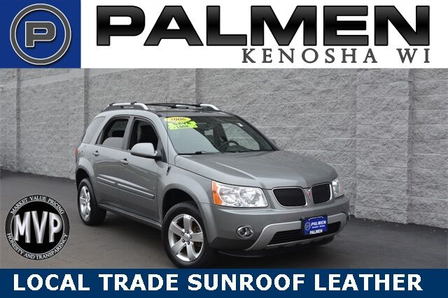 2006 Pontiac Torrent Base Kenosha WI