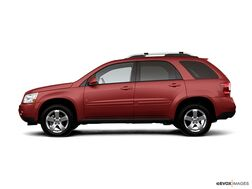 2006_Pontiac_Torrent_FWD_ Richmond VA