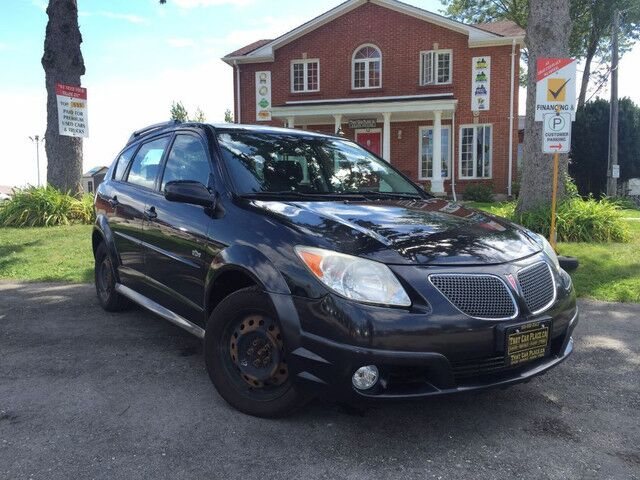 2006 Pontiac Vibe CruiseA/CCD W/USBPwr Wdws&Mrrs London ON