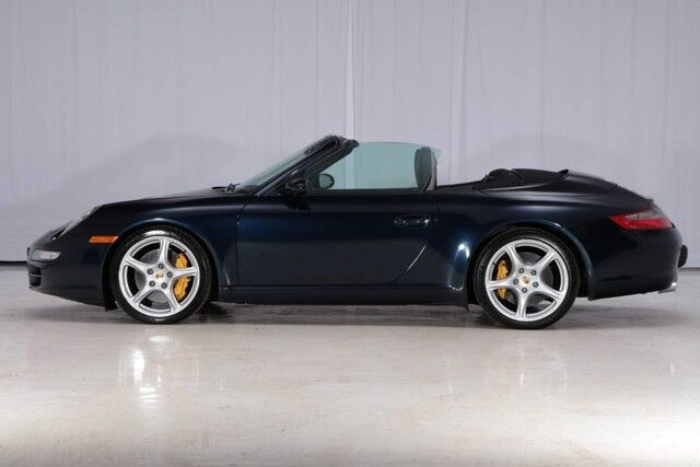 2006 Porsche 911 Cabriolet Carrera S Convertible West Chester PA