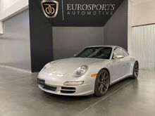 2006_Porsche_911_Carrera 4_ Salt Lake City UT