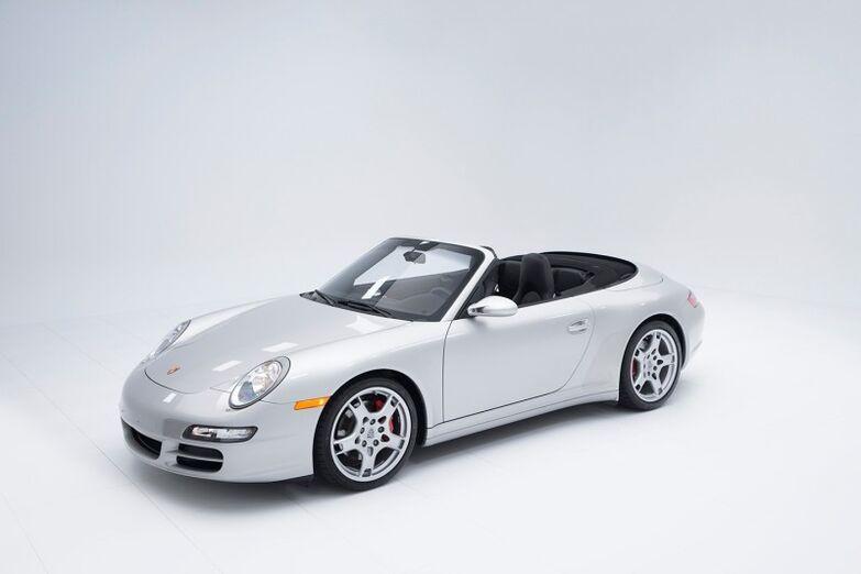 2006 Porsche 911 Carrera 4S Cab Pompano Beach FL