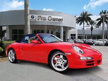 2006_Porsche_911_Carrera 4S_ Coconut Creek FL