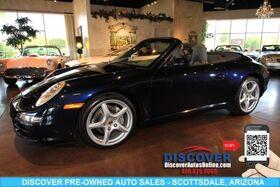 2006_Porsche_911_Carrera Cabriolet 2D_ Scottsdale AZ