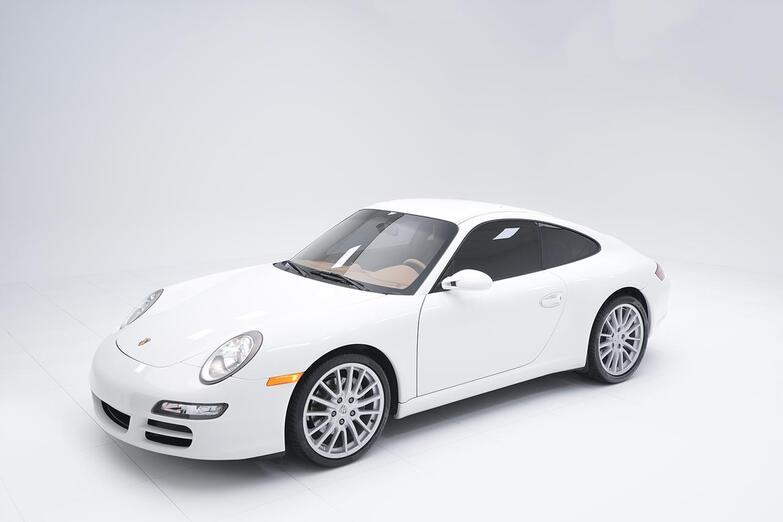 2006 Porsche 911 Carrera Pompano Beach FL