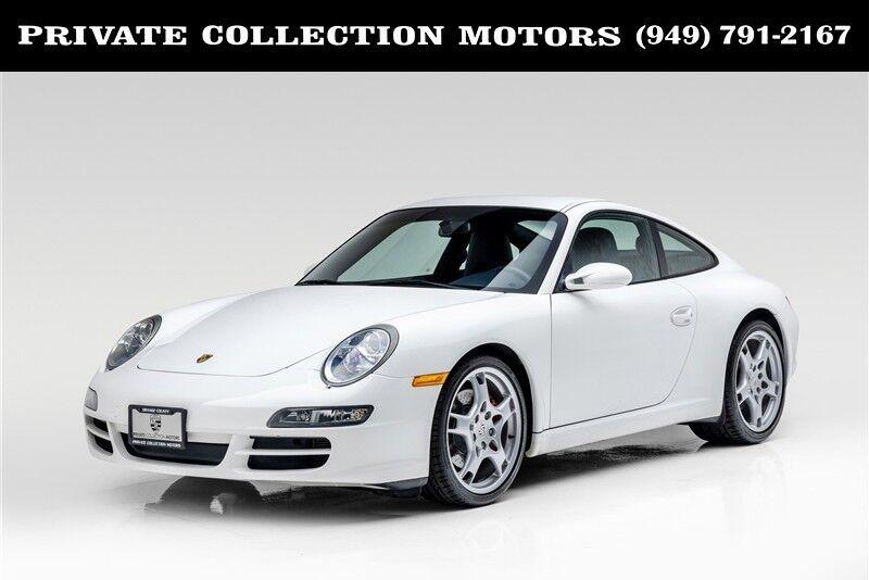 2006_Porsche_911_Carrera S_ Costa Mesa CA