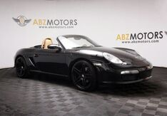 2006_Porsche_Boxster__ Houston TX