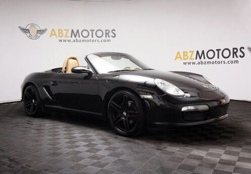 2006 Porsche Boxster  Houston TX