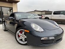 2006_Porsche_Boxster_S, TEXAS BORN,1 OWNER, $59,190 STICKER!_ Houston TX