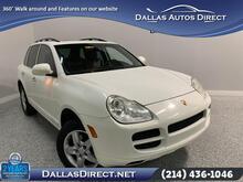 2006_Porsche_Cayenne__ Carrollton  TX