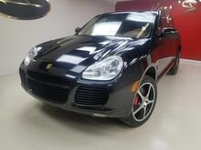 2006_Porsche_Cayenne_Turbo_ Indianapolis IN