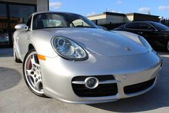2006_Porsche_Cayman_S,6 SPEED MANUAL, $73,500 ORIGINAL STICKER,LOADED!_ Houston TX