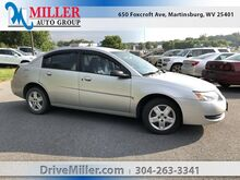 2006_Saturn_ION_2_ Martinsburg WV