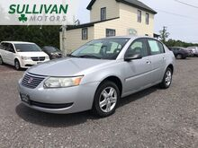 2006_Saturn_ION_Sedan 2 w/Auto_ Woodbine NJ