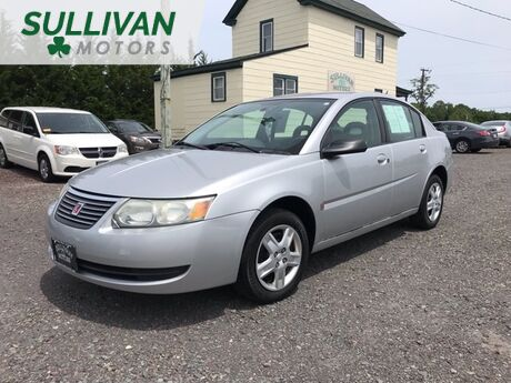2006 Saturn ION Sedan 2 w/Auto Woodbine NJ