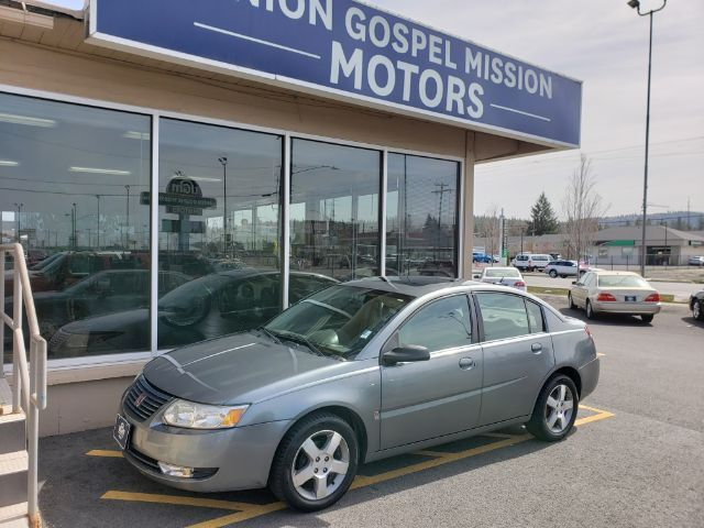 2006 Saturn ION Sedan 3 w/Auto Spokane Valley WA