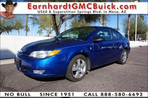 2006_Saturn_Ion_LEVEL3_ Phoenix AZ