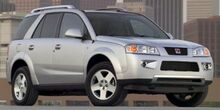 2006_Saturn_VUE_Base_ Trinidad CO