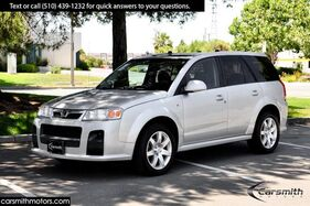 2006_Saturn_VUE RED LINE PKG/ LOW MILES/ LOADED V6 VERSION_18/ Heated Leather & Suede Seats/Sport Suspension_ Fremont CA