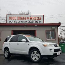 2006_Saturn_Vue_AWD V6_ Reno NV