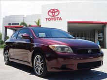 2006_Scion_tC__ Delray Beach FL