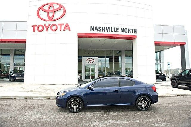 2006 Scion tC BASE Nashville TN