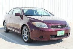2006_Scion_tC_base_ Austin TX