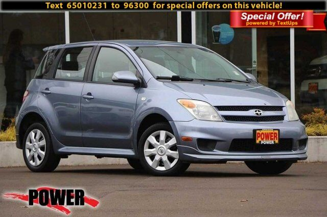 2006 Scion xA 4DR SDN AT Corvallis OR
