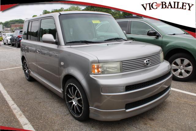 2006 Scion xB  Spartanburg SC